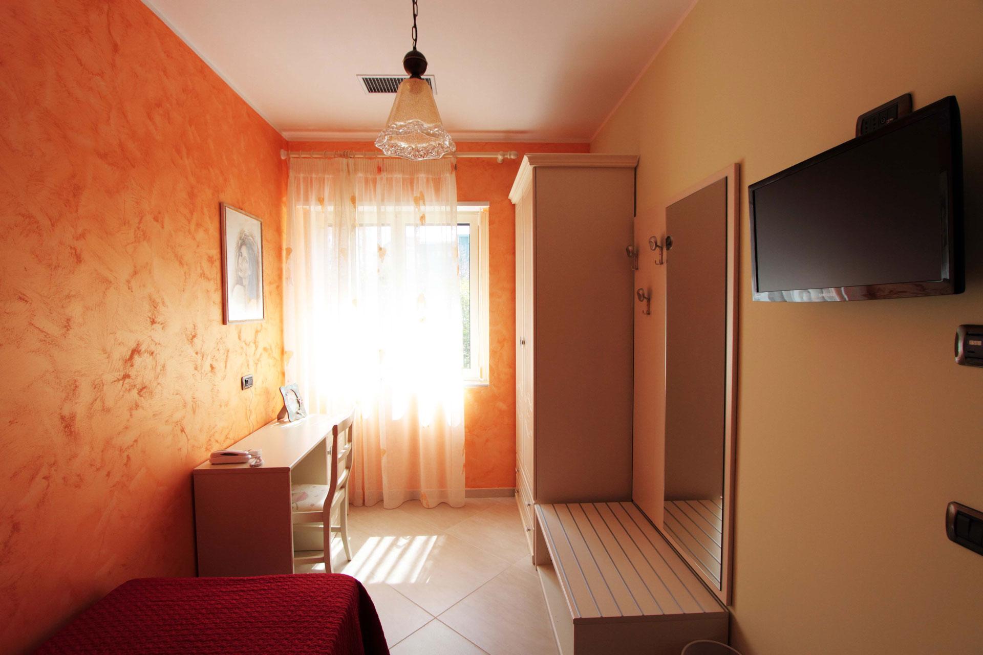 Camera singola - Arcobaleno B&B, potenza, basilicata, italia -