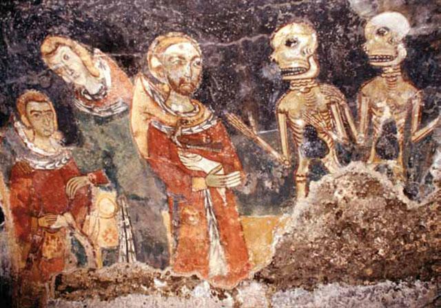 Melfi-cripta-santa-margherita