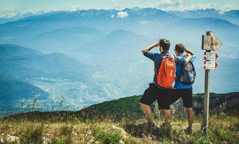 Escursioni Trekking guidate